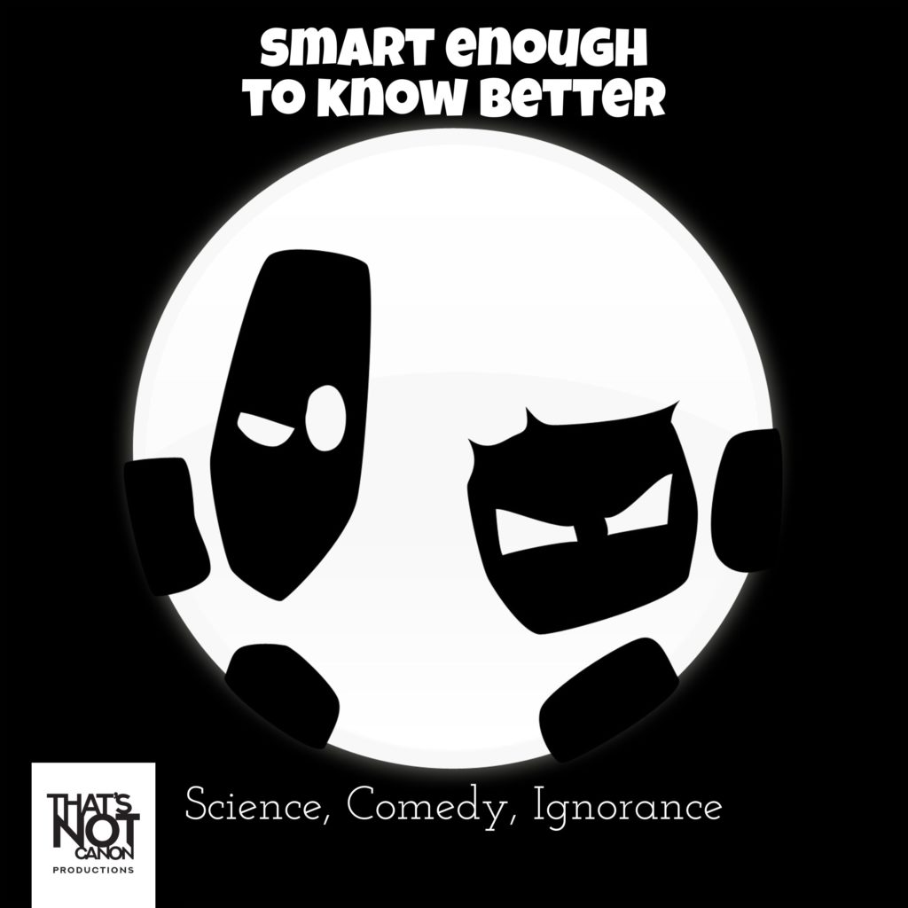 Smart Enough to Know Better